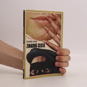 náhled knihy - Zinková cesta