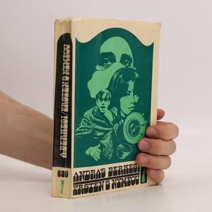 náhled knihy - Prsten s nymfou