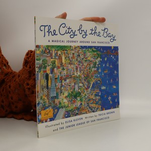 náhled knihy - The City by the Bay