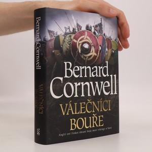 náhled knihy - Válečníci bouře