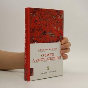 náhled knihy - O smrti a znovuzrodení (slovensky)