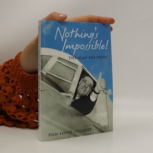 náhled knihy - Nothing's Impossible!