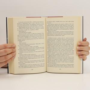 antikvární kniha Trest pro hříšné, 2012
