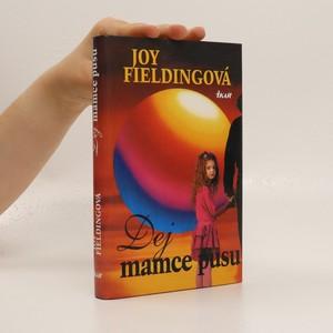náhled knihy - Dej mamce pusu