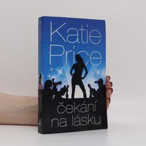 náhled knihy - Čekání na lásku