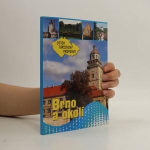 náhled knihy - Brno a okolí
