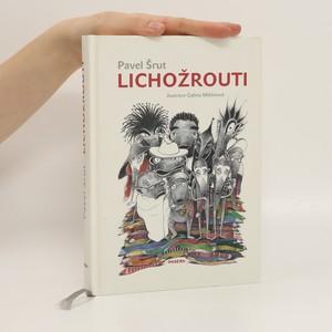 náhled knihy - Lichožrouti