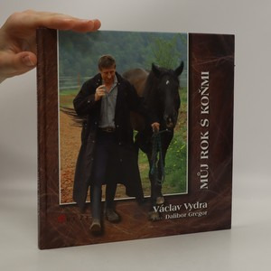 náhled knihy - Můj rok s koňmi