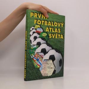náhled knihy - První fotbalový atlas světa