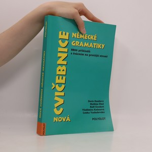 náhled knihy - Nová cvičebnice německé gramatiky : 8800 příkladů s řešením na protější straně