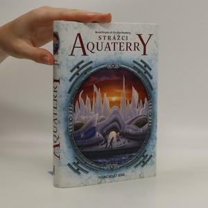náhled knihy - Strážci Aquaterry