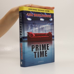 náhled knihy - Prime time