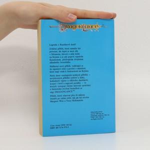 antikvární kniha Láska a válka. Příběhy sv. 3, 1997
