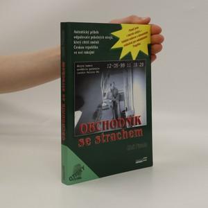 náhled knihy - Obchodník se strachem