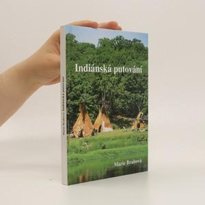 náhled knihy - Indiánská putování
