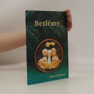 náhled knihy - Betlémy