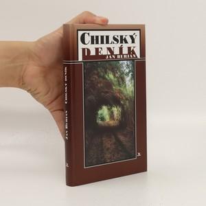 náhled knihy - Chilský deník, aneb, Cautiverio
