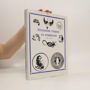 náhled knihy - Indiaanse tekens en symbolen