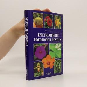 náhled knihy - Encyklopedie pokojových rostlin