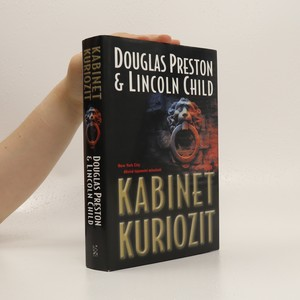 náhled knihy - Kabinet kuriozit