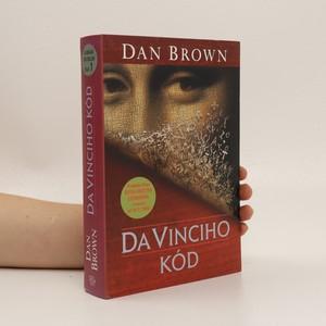 náhled knihy - Da Vinciho kód