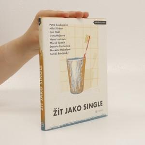 náhled knihy - Žít jako single