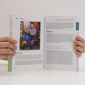 antikvární kniha Péče o dítě od kojeneckého do školního věku, 2007