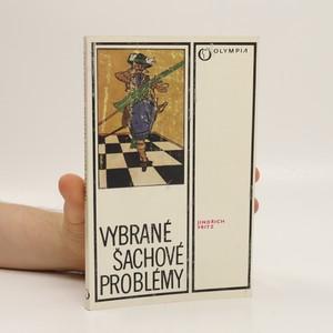 náhled knihy - Vybrané šachové problémy