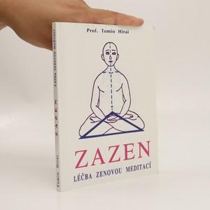 náhled knihy - Zazen : léčba zenovou meditací