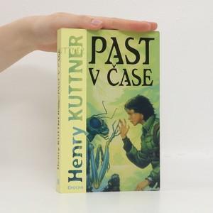 náhled knihy - Past v čase
