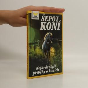 náhled knihy - Šepot koní. Nejkrásnější příběhy o koních