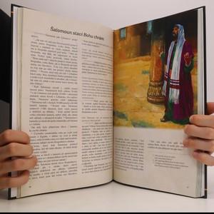 antikvární kniha Boží zpráva pro tebe, 2019