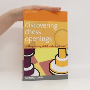 náhled knihy - Discovering Chess Openings