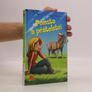 náhled knihy - Pomsta a přátelství