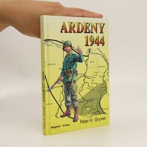 náhled knihy - Ardeny 1944