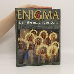 náhled knihy - Enigma 6 : Tajemství nadpřirozených sil
