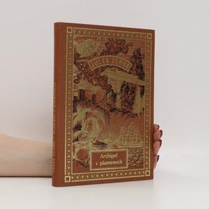 náhled knihy - Archipel v plamenech