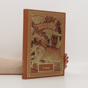 náhled knihy - O život