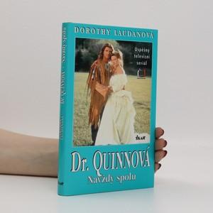 náhled knihy - Navždy spolu. Dr. Quinnová 5