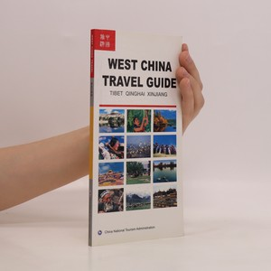 náhled knihy - West China Travel Guide