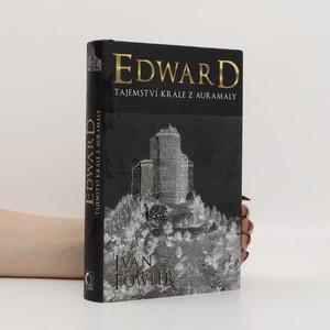 náhled knihy - Edward : tajemství krále z Auramaly