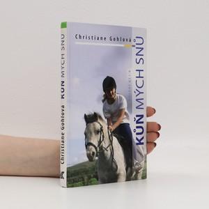 náhled knihy - Kůň mých snů