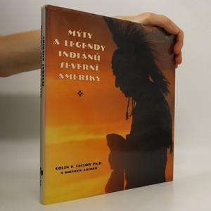 náhled knihy - Mýty a legendy Indiánů Severní Ameriky