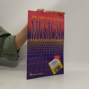 náhled knihy - Musical. Jak hrát pop a rock