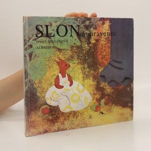 náhled knihy - Slon a mravenec