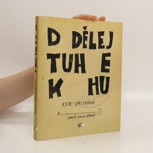 náhled knihy - Dodělej tuhle knihu