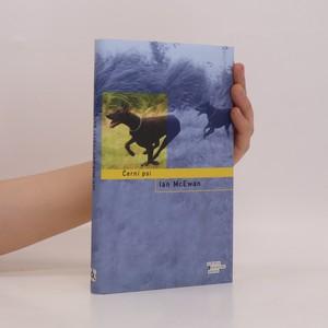 náhled knihy - Černí psi