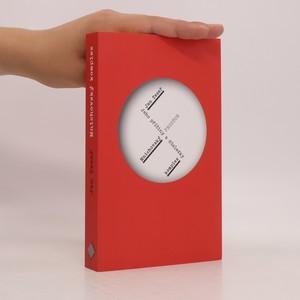 náhled knihy - Mnichovský komplex : jeho příčiny a důsledky