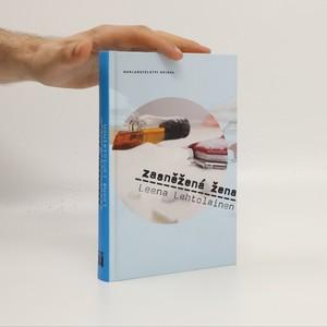 náhled knihy - Zasněžená žena
