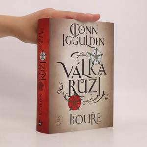 náhled knihy - Válka Růží : Bouře
